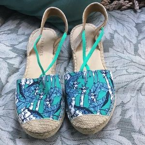Absolutely adorable Talbots sandals